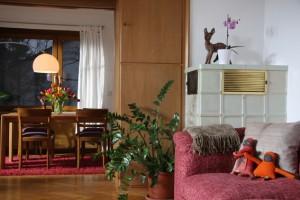 Wohnzimmer (Foto: Christian Strang)