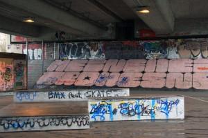 Skatepark © Christian Strang