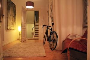 Wohnung Max © Christian Strang