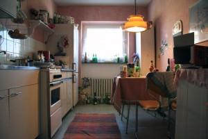 Küche Mathilda © Christian Strang
