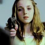 """Preis der Deutschen Filmkritik für die herausragende Leistung von Antonia Lingemann im Psycholthriller """"BASTARD"""""""