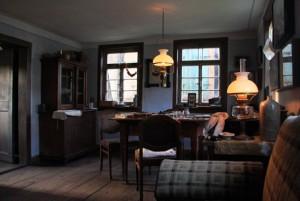 Wohnung Mohrle (Foto: Christian Strang)
