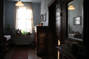 Wohnung Dreiss (Foto: Christian Strang)
