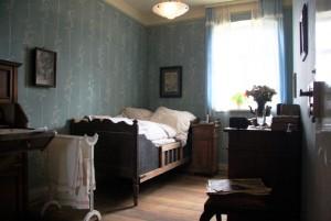 Wohnung Katharina (Foto: Christian Strang)