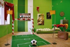 Wohnung / Werkstatt (Foto: Christian Strang)