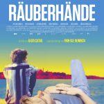 """Elmar Krekeler von WELT Kultur über """"RÄUBERHÄNDE"""": """"Ein Film, der flirrt!"""""""